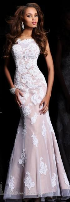 How to fit into that gorgeous dinner dress or wedding dress.