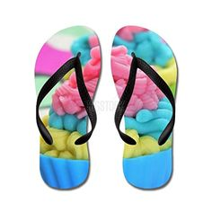 c06d401e9a9a14 Betty Boop Womens Flip Flop Sandal Thong Betty Name 8 Size 7     Continue  to the product at the image link.