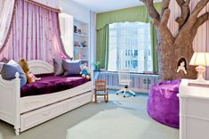 27 The coolest Children's Room Designs That Your Kids Will Love Instantly | Daily source for inspiration and fresh ideas on Architecture, Art and Design