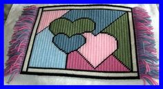 Heart PLACEMATS