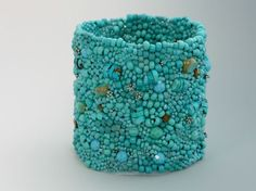 Turquoise NEVER Goes Out Of Fashion. by thejadedog on Etsy