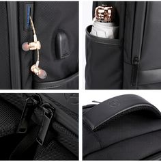 Men 's Waterproof  College/School Backpack -Black,Blue,Gray  Fashion Waterproof Backpack  Laptop Guy For Him School notebook external charge Vintage Bag awesome For sale gift ideas Products Shops Store Website online shopping internet links gift fashion Auhashop.com  For Modern Student Ideas School Accessories Cool Fashion Gift ideas