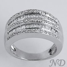 Love this as a wedding band