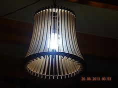 U$S 44. Luz e innovación con Corte Laser en MDF. - Yamasiro Arte Laser