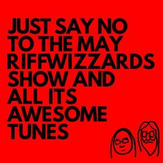"""Check out """"The Riffwizzards - May 2017"""" by The RiffWizzards on Mixcloud"""