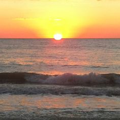 Naples Florida sunset - my favorite way to end the day!