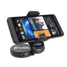 TecHere SmartClaw - Universelle Fahrzeughalterung mit: Amazon.de: Elektronik