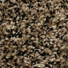 Looptex Mills Essentials Summer Multicolor Textured Indoor Carpet Item