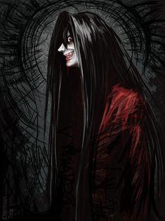 ✯..Modern Dracula :: By TrizDarmon..✯