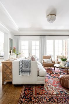 Boho Living Room, Living Room Grey, Home And Living, Living Area, Living Room Decor, Living Spaces, Transitional Living Rooms, Living Room Inspiration, Interior Inspiration