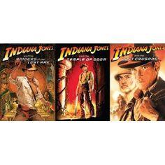 Indiana Jones Trilogy