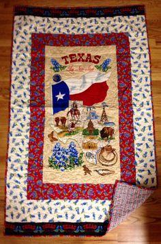 Bobbidink's Doings: Anytown, Texas Quilt | Texas Quilts ... : quilt shop texas - Adamdwight.com