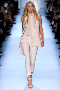 Givenchy RTW SS2012