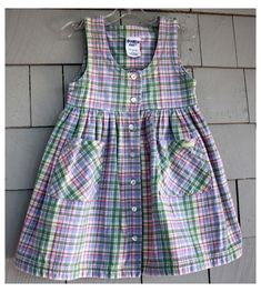 Baby Girl Dress Design, Girls Frock Design, Kids Frocks Design, Baby Girl Dress Patterns, Baby Frocks Designs, Baby Clothes Patterns, Frocks For Girls, Toddler Girl Dresses, Little Girl Dresses