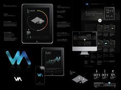 Official website of European Design Awards Award Winner, Design Awards, Slovenia, Mobile App, Apps, Country, City, Gold, Rural Area