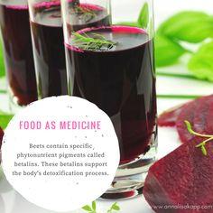 benefits of beets