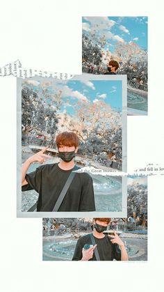 Kids Wallpaper, Pastel Wallpaper, Iphone Wallpaper, Lee Min Ho, Kim Woo Jin, Kids Background, Stray Kids Seungmin, Lee Know, Kpop Aesthetic