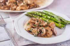 32 CHICKEN BREAST RECIPES Out of ideas for chicken breast dinners? Try these creatively simple chicken dinner recipes and ideas, and make an easy meal that\s exciting, from Food.com.