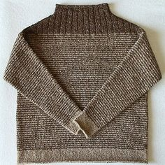Discover more about Origami Paper Folding Pullover Design, Sweater Design, Knitting Designs, Knitting Projects, Ravelry, How To Purl Knit, Knit Picks, Free Knitting, Knitwear