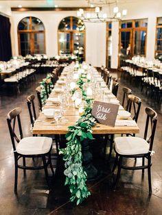Photography : Amy Arrington Photography   Venue : Montaluce   Floral Design : Forage and Fleur Read More on SMP: http://www.stylemepretty.com/georgia-weddings/dahlonega/2016/12/22/maroon-vineyard-wedding/