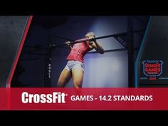 ▶ Open Workout 14.2 Standards - YouTube