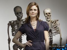 Bones Season 7 Episode 8 The Bump in the Road http://siderele.com