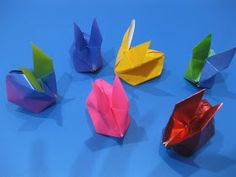 Parenting Times: Chinese New Year Craft - Angpow Rabbits