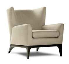 wingback chair on the list.