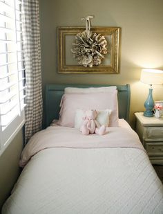 help with the use of neutral colors....has a hue of the couch less the pink of course:) too tan?