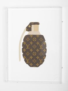 Image result for LV grenade