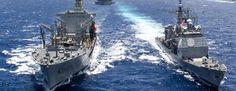 Navy Launches Great Green Fleet | SpouseLink.org