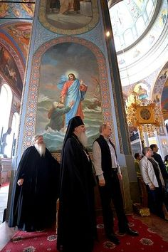 Владимир Путин посетил Валаам 11 июля 2016 http://www.putin-today.ru/archives/29234