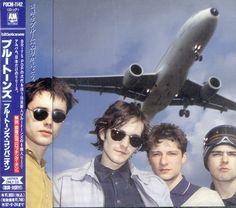 "The Bluetones A Bluetones Companion Japan  CD single (CD5 / 5"")"