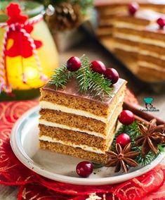 Sycylijskie ciasto pomarańczowe Food Cakes, Tortellini, Tiramisu, Cake Recipes, Cheesecake, Food And Drink, Cooking Recipes, Baking, Sweet