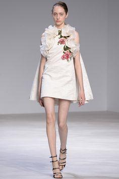 Giambattista Valli | Spring 2016 Couture