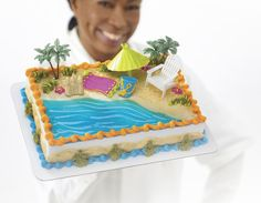 Order a Cake from a Local Bakery Cake Icing, Frosting, Cupcake Cakes, Cupcakes, Cake Decorating Piping, Cake Decorating Supplies, Buy Cake, Baking Tips, Fondant