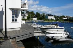 Lillesand - Norway