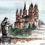 Limburg an der Lahn by renefijten