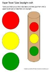 Hero Theme: Policeman- we already have a sweet traffic light for