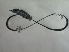 Tattoo idea #dreadstop.com for your natural hair care and leather cuffs