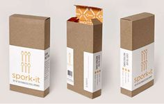 Tied Eco Takeaway : Take-Out Packaging by JoAnn Arello