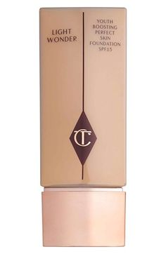We're obsessed with this foundation! It makes our skin look luminous! @nordstrom