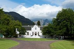 Best Wedding Venues in Stellenbosch, Western Cape. Pink Book Weddings has compiled a list of the top venues for your Weddings in Stellenbosch. Book Your Venue NOW! Wedding Album, Wedding Book, Wedding Planner, Cape Town Hotels, Best Wedding Venues, Old World Charm, Hotel Spa, South Africa, Mansions