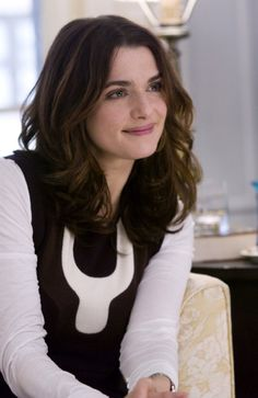 Rachel Weisz in Definitely, Maybe (2008)