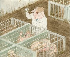 20-impactantes-ilustraciones-que-revelan-como-se-sienten-los-animales-al-intercambiarlos-con-humanos