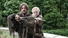 Game of Thrones Director Calls Brienne of Tarth a Lesbian
