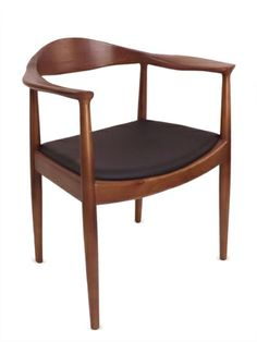 Kennedy Chair by Control Brand on Gilt