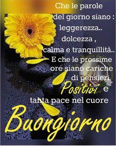 Buongiorno E Buon Giovedì Community!