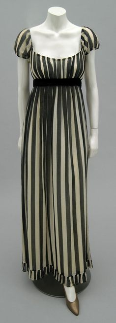 Philadelphia Museum of Art - Collections Object : Woman's Dress and Stole