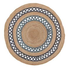 Features:  • 100% Jute • Natural fibre rug • Made in India • Hard wearing pile • Reversible/Double-Sided